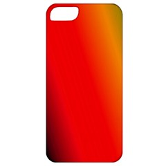 Multi Color Pattern Background Apple iPhone 5 Classic Hardshell Case