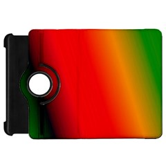 Multi Color Pattern Background Kindle Fire HD 7