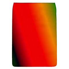 Multi Color Pattern Background Flap Covers (S)