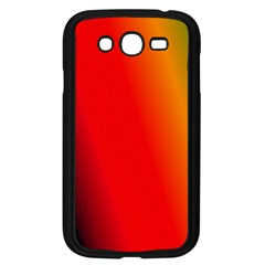 Multi Color Pattern Background Samsung Galaxy Grand DUOS I9082 Case (Black)
