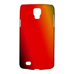 Multi Color Pattern Background Galaxy S4 Active