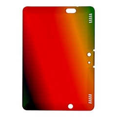 Multi Color Pattern Background Kindle Fire Hdx 8 9  Hardshell Case