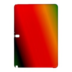 Multi Color Pattern Background Samsung Galaxy Tab Pro 10.1 Hardshell Case