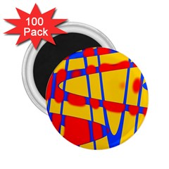 Graphic Design Graphic Design 2.25  Magnets (100 pack)