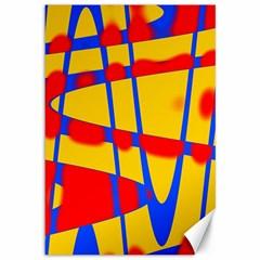 Graphic Design Graphic Design Canvas 12  x 18