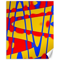 Graphic Design Graphic Design Canvas 16  X 20