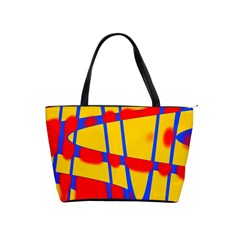 Graphic Design Graphic Design Shoulder Handbags