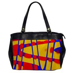 Graphic Design Graphic Design Office Handbags