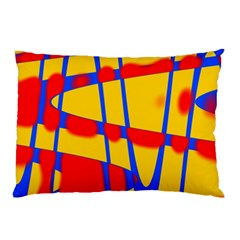 Graphic Design Graphic Design Pillow Case (Two Sides)