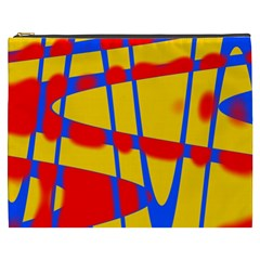 Graphic Design Graphic Design Cosmetic Bag (XXXL)