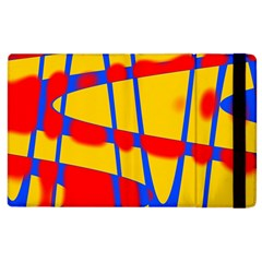 Graphic Design Graphic Design Apple iPad 2 Flip Case