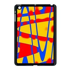 Graphic Design Graphic Design Apple iPad Mini Case (Black)