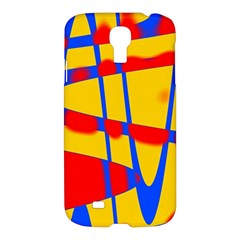 Graphic Design Graphic Design Samsung Galaxy S4 I9500/I9505 Hardshell Case