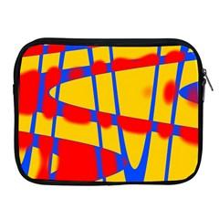 Graphic Design Graphic Design Apple Ipad 2/3/4 Zipper Cases