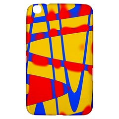 Graphic Design Graphic Design Samsung Galaxy Tab 3 (8 ) T3100 Hardshell Case