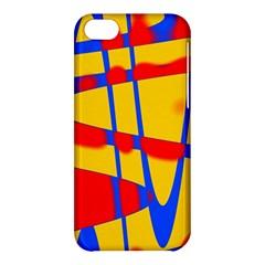 Graphic Design Graphic Design Apple iPhone 5C Hardshell Case