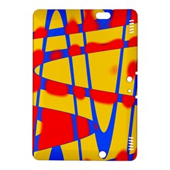 Graphic Design Graphic Design Kindle Fire HDX 8.9  Hardshell Case
