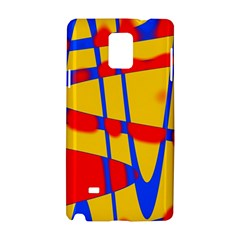 Graphic Design Graphic Design Samsung Galaxy Note 4 Hardshell Case