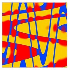 Graphic Design Graphic Design Large Satin Scarf (square)