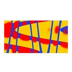 Graphic Design Graphic Design Satin Wrap