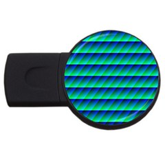 Background Texture Structure Color Usb Flash Drive Round (2 Gb)