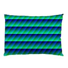Background Texture Structure Color Pillow Case