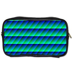 Background Texture Structure Color Toiletries Bags 2 Side