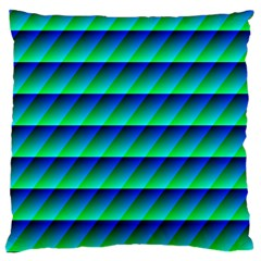 Background Texture Structure Color Large Cushion Case (two Sides)