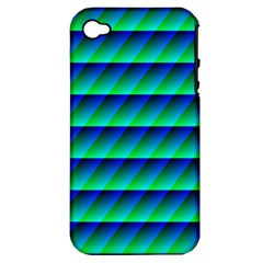 Background Texture Structure Color Apple Iphone 4/4s Hardshell Case (pc+silicone)