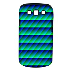 Background Texture Structure Color Samsung Galaxy S III Classic Hardshell Case (PC+Silicone)