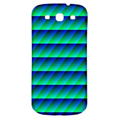 Background Texture Structure Color Samsung Galaxy S3 S III Classic Hardshell Back Case