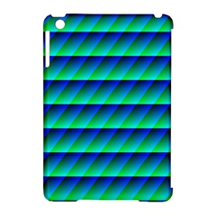 Background Texture Structure Color Apple iPad Mini Hardshell Case (Compatible with Smart Cover)