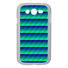 Background Texture Structure Color Samsung Galaxy Grand DUOS I9082 Case (White)