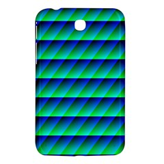 Background Texture Structure Color Samsung Galaxy Tab 3 (7 ) P3200 Hardshell Case
