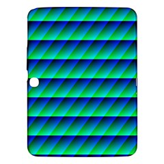 Background Texture Structure Color Samsung Galaxy Tab 3 (10.1 ) P5200 Hardshell Case