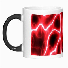 Pattern Background Abstract Morph Mugs