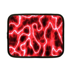 Pattern Background Abstract Netbook Case (Small)