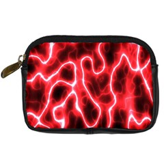 Pattern Background Abstract Digital Camera Cases