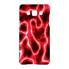 Pattern Background Abstract Samsung Galaxy A5 Hardshell Case