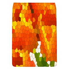 Mosaic Glass Colorful Color Flap Covers (S)