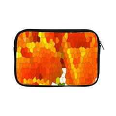 Mosaic Glass Colorful Color Apple Ipad Mini Zipper Cases