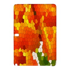 Mosaic Glass Colorful Color Samsung Galaxy Tab Pro 10.1 Hardshell Case