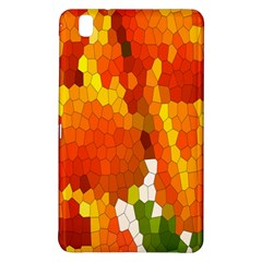 Mosaic Glass Colorful Color Samsung Galaxy Tab Pro 8.4 Hardshell Case