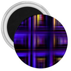 Background Texture Pattern Color 3  Magnets