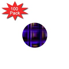 Background Texture Pattern Color 1  Mini Magnets (100 pack)