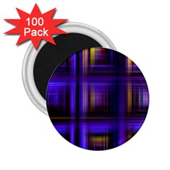 Background Texture Pattern Color 2.25  Magnets (100 pack)