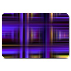 Background Texture Pattern Color Large Doormat