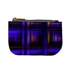 Background Texture Pattern Color Mini Coin Purses