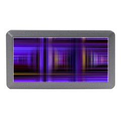 Background Texture Pattern Color Memory Card Reader (Mini)