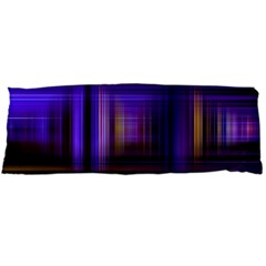 Background Texture Pattern Color Body Pillow Case Dakimakura (Two Sides)
